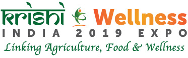 Krishi and Wellness India 2019 expo