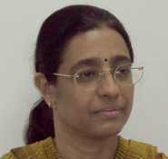 Dr. Rama Jayasundar, (PhD, Cambridge)(BAMS)